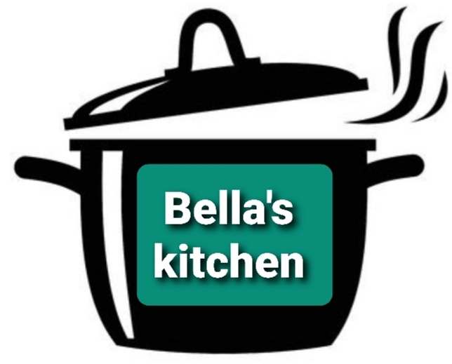 Bella's Kitchen Logo